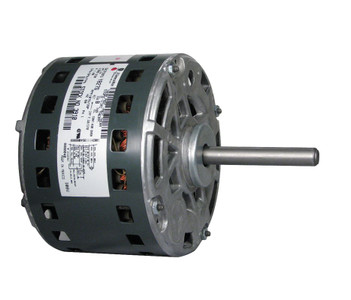1/4 hp, 1075 RPM, 3-Spd, 208-230V Carrier Furnace Motor 5KCP39FGS075SS # G3910