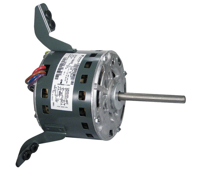 1 3 Hp 910 Rpm 3 Spd 208 230v Goodman Furnace Motor