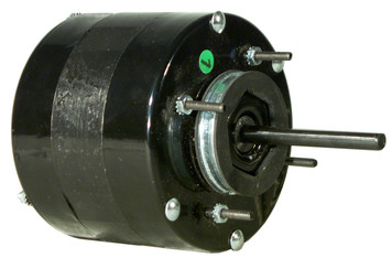 1/15 hp. 1050 RPM, 115V Unit Heater Motor - Rotom # M4-R6920