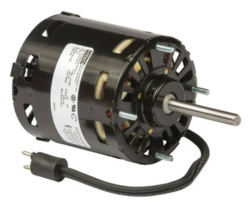 "1/20 hp 1550 RPM CW 3.3"" Dia. 115V (Keeprite 7163-8722, 1043336) Fasco # D1120"