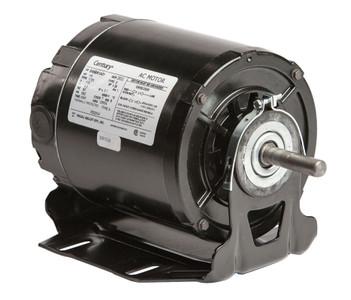1/6 hp 1725 RPM 56Z Frame 115V Belt Drive Furnace Motor Century # RS2014