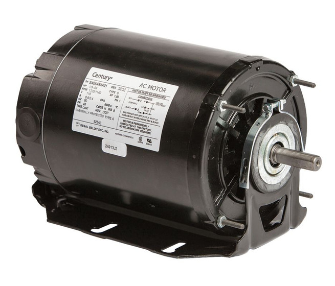 1 3 hp 1725 rpm 2 spd 48 frame 115v belt drive blower for 2 hp blower motor