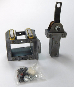 Stearns Brake Solenoid Kit # 6 AC Replacement # 5-66-5061-00