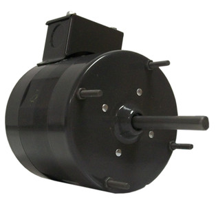 "1/12 hp 1550 RPM CCW 4.4"" Diameter 115/230 Volts (ILG) Fasco # D115"