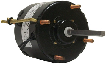 "1/40 hp 1500 RPM CCW 3.3"" Diameter 115 Volts Fasco # D1151"