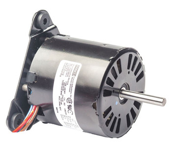 "1/20 hp 1550 RPM CW 3.3"" Diameter 115/208-230 Volts (Krack) Fasco # D1158"