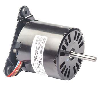 "1/20 hp 1550 RPM CW 3.3"" Diameter 115/208-230 Volts (Krack) Fasco # D1158"