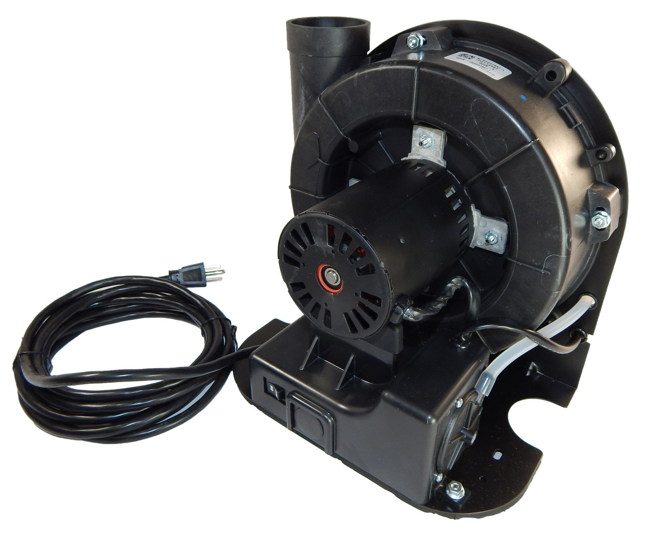 Hot Water Heater Exhaust Draft Inducer Blower   7021 11445 Fasco   A996. Hot Water Heater Blowers   Draft Inducers   Fasco Electric Motors