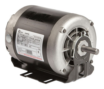 1/3 hp 1725 RPM 56 Frame 200-230/460V Belt Drive Blower Motor Century # H262V2