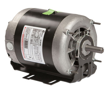 1/2 hp 1725 RPM 56 Frame 200-230/460V Belt Drive Blower Motor Century # H275V2
