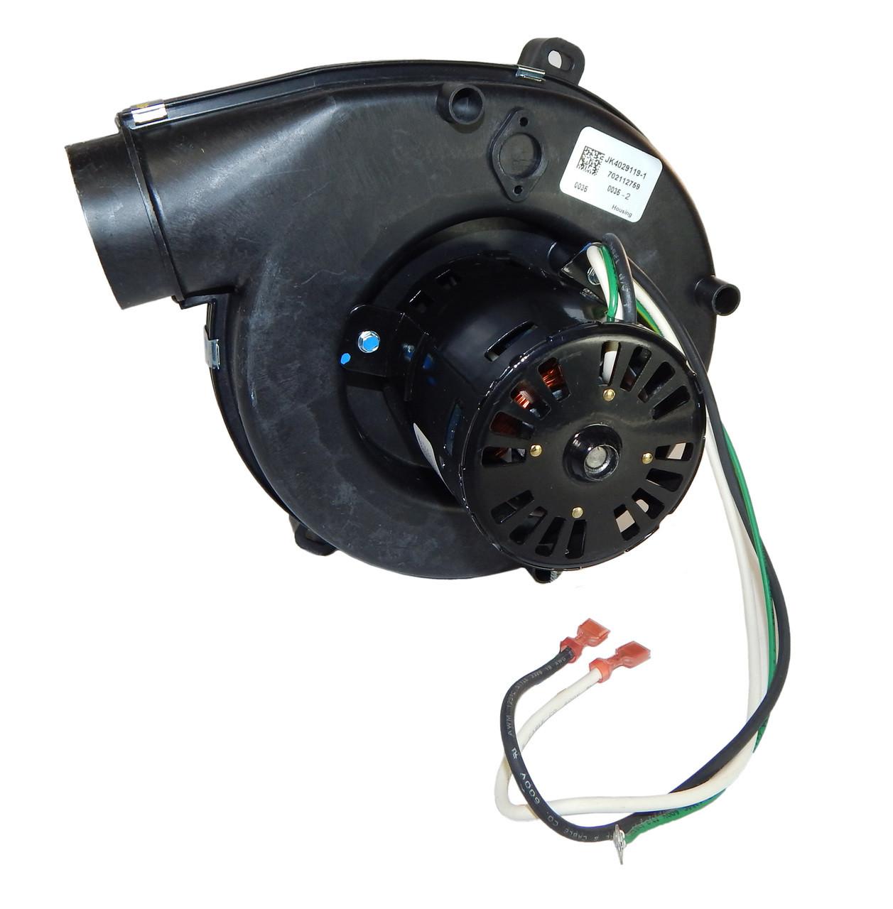 Fasco Industries Type U8 Blower Wiring Diagram 46 D7909 D9619 A 15668145753302812801280c2 Furnace Motors Draft Inducers Venter