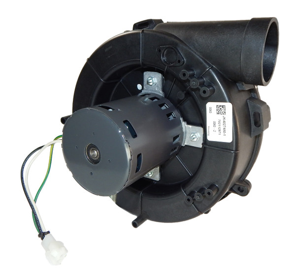 Lennox Furnace Blower 7021 11634 81m1601 Fasco A992