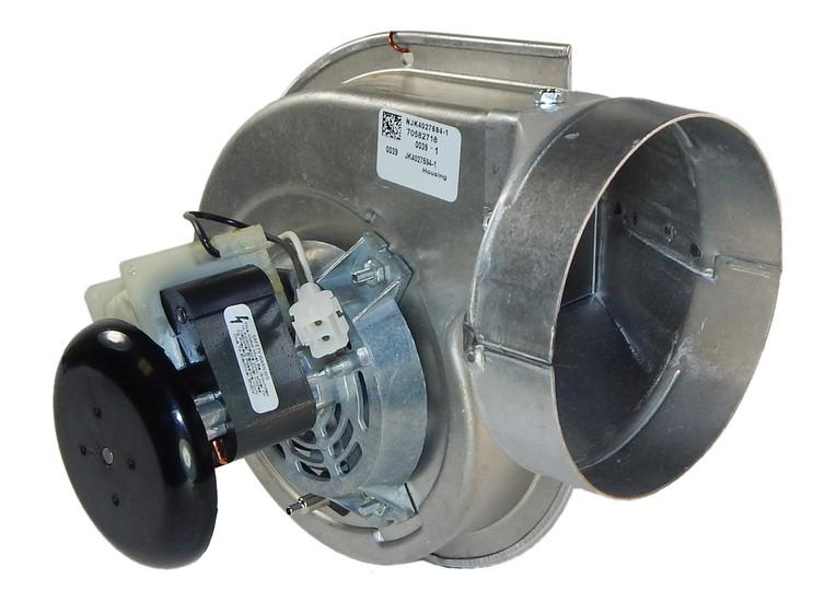 Lennox furnace blower 7058 0464 101202 01 fasco a990 for Lennox furnace motor price