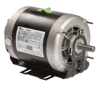 1 hp 1725 RPM 56 Frame 200-230/460V Belt Drive Blower Motor Century # H615V2