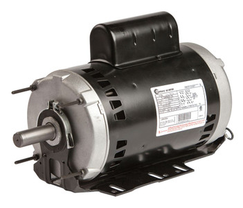 5 hp 3450 RPM 56HZ Frame 208-230/460V Belt Drive Blower Motor Century # H1039L