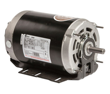 1.5 hp 1725/1140 RPM 56H Frame 460V Belt Drive Blower Motor Century # H1035L