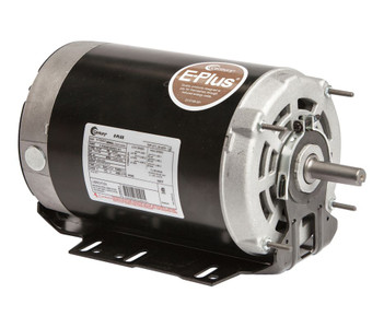 1.5 hp 1725/1140 RPM 56H Frame 200-230V Belt Drive Blower Motor Century # H1034V1