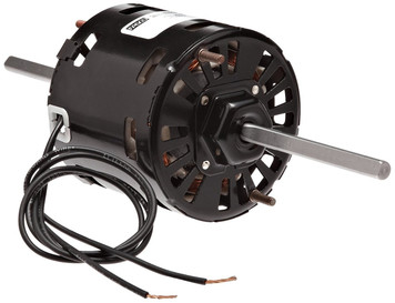 "1/20 hp 1550 RPM 3.3"" Dia 115V (Thermador Tradewinds) Fasco # D1165"