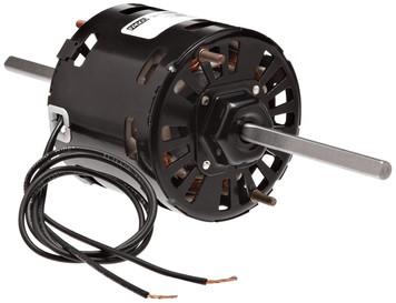 """1/20 hp 1550 RPM 3.3"""" Dia 115V (Thermador Tradewinds) Fasco # D1165"""