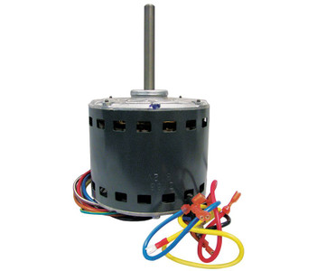Carrier Blower Motor 5KCP39GGZ188S 1/3 hp, 950 RPM, 208-230V Genteq # 3S042