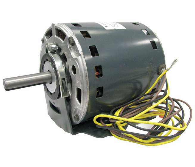 Carrier blower motor 5kcp39pgwb13s 1 hp 1650 rpm 460v for Ge commercial motors 5kcp39fg