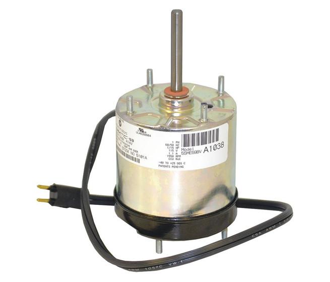 1 15 Hp Arktic 59 Ecm Refrigeration Motor Ccwle 1550 Rpm