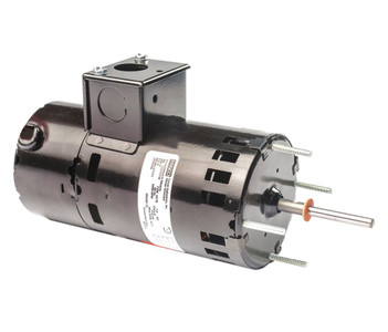 "1/15 hp 3000 RPM CCW 3.3"" Diameter 460 Volts (York 024-24115-004) Fasco # D1171"