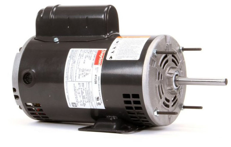 1 Hp Direct Drive Blower Psc Motor 1140 Rpm 115 230v