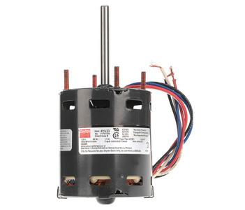 1/25 HP Direct Drive Blower Motor 1550 RPM, 3-Spd 115V Dayton # 4YU33
