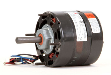 1/20 HP Direct Drive Blower Motor 1550 RPM, 3-Spd 115V Dayton # 1AGF8