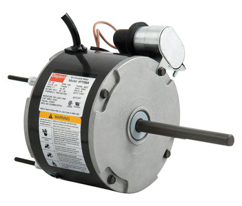 1/8 HP Direct Drive Blower Motor 1750 RPM, 1-Spd 115V Dayton # 4YY56