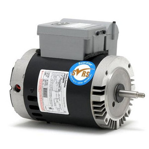 Century Guardian SVRS Pump Motor 1.5 HP 56J 3450RPM 115/230 Volts
