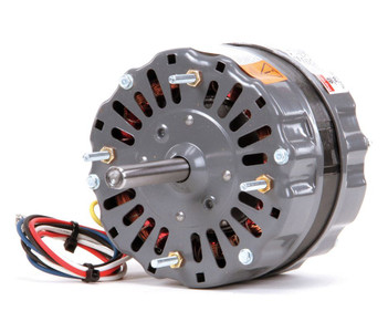 1/8 HP Direct Drive Blower Motor 1550 RPM, 3-Spd 115V Dayton # 4YU34