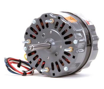 1/8 HP Direct Drive Blower Motor 1550 RPM, 3-Spd 115V Dayton # 4YU34