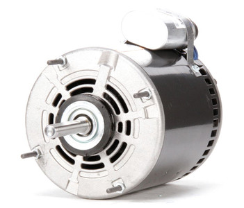1 4 hp direct drive blower motor 1140 rpm 115v dayton 4yy54 for Dayton direct drive fan motor