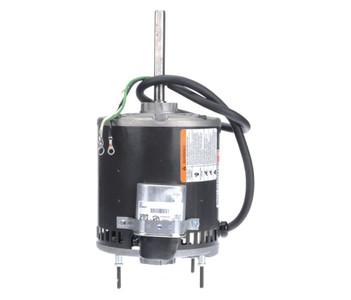1/6 HP Direct Drive Blower Motor 1140 RPM 115V Dayton # 5BE62