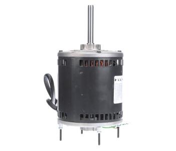 1/4 HP Direct Drive Blower Motor 1725 RPM 115V Dayton # 5BE52