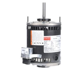 1/4 HP Direct Drive Blower Motor 1140 RPM 115V Dayton # 4YY54