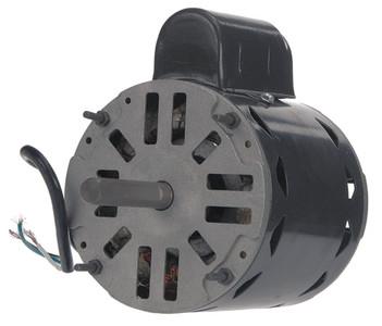 1/3 HP Direct Drive Blower Motor 1100 RPM 115V Dayton # 4HZ69