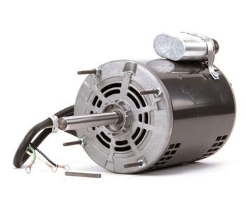 1/3 HP Direct Drive Blower Motor 1100 RPM 115V Dayton # 6TWL4