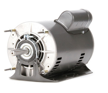 1/3 HP Direct Drive Blower Motor 860 RPM 115V Dayton # 4YU21