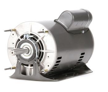 1/3 HP Direct Drive Blower Motor 860 RPM 115V Dayton # 4YU21