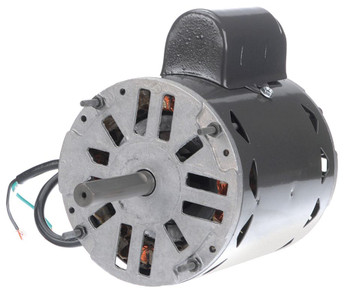 1/3 HP Direct Drive Blower Motor 850 RPM 115V Dayton # 4HZ70