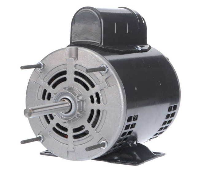 1 2 hp direct drive blower motor 1725 rpm 115 230v dayton for 2 hp blower motor