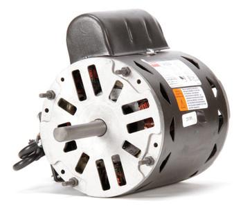 1/2 HP Direct Drive Blower Motor 1650 RPM 115/230V Dayton # 4HZ63