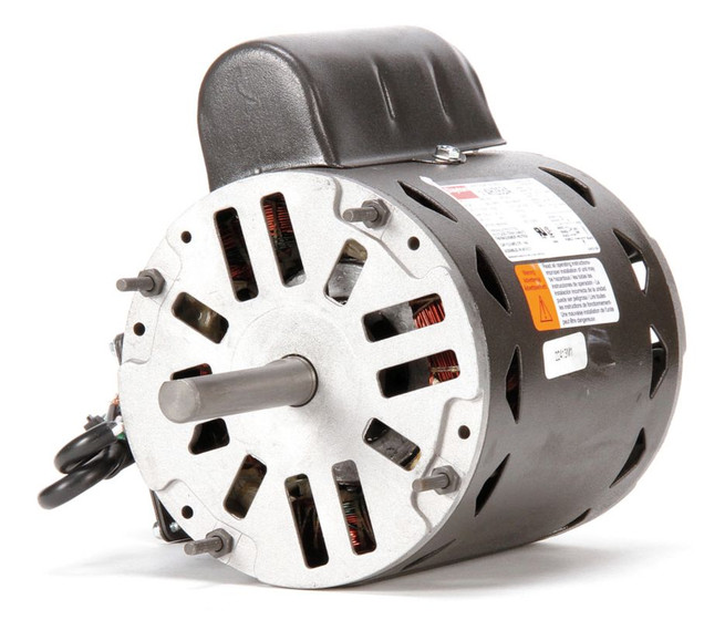 1 2 hp direct drive blower motor 1650 rpm 115 230v dayton for 2 hp blower motor