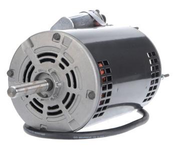 1/2 HP Direct Drive Blower Motor 1140 RPM 115/230V Dayton # 5BE66