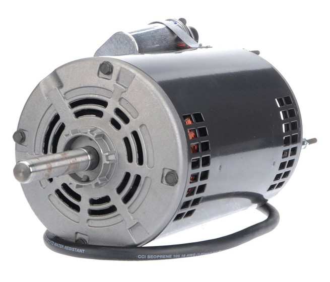 1 2 hp direct drive blower motor 1140 rpm 115 230v dayton for 2 hp blower motor