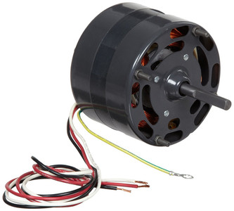 "1/15 hp 1500 RPM 2-Speed CW 4.4"" Diameter 115 Volts Fasco # D118"