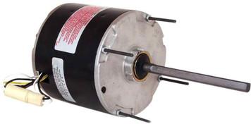 1/2 hp 1625 RPM, 2-Speed, 460V, 60°C Condenser Motor Century # FH1054